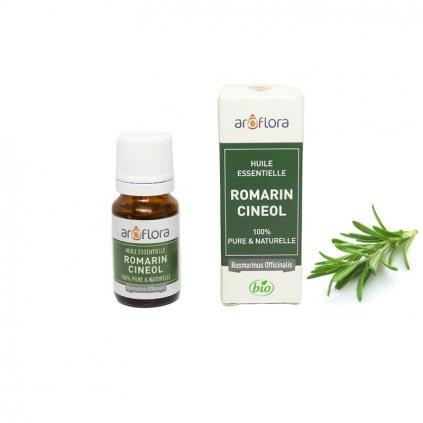 huile essentielle de romarin cineole 100 pure et naturelle 10ml