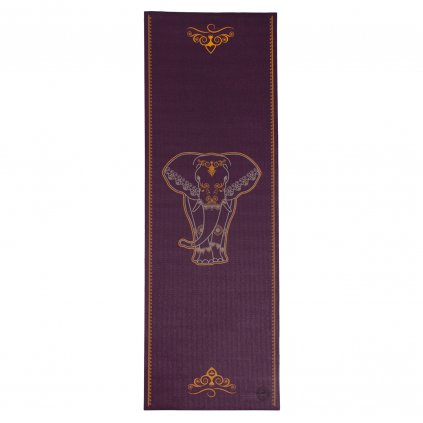 896abe yoga meditation pilates design yogamatte big elephant bi color above