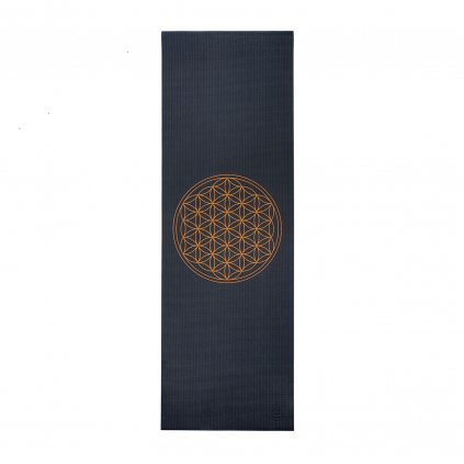 896afl yoga design yogamatte blume des lebens anthrazit above