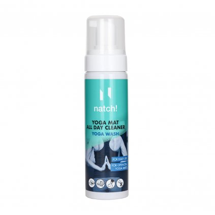 nmc200 yoga mat cleaning all day cleaner 200ml 1500