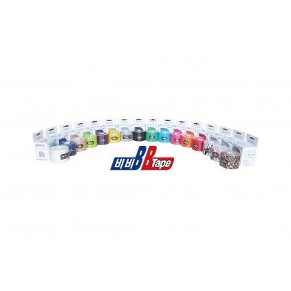 230(1) kineziologicky tejp bb tape 5 cm 1
