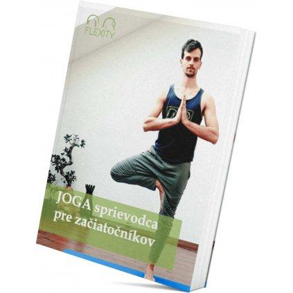 joga pre zaciatocnikov ebook titulka