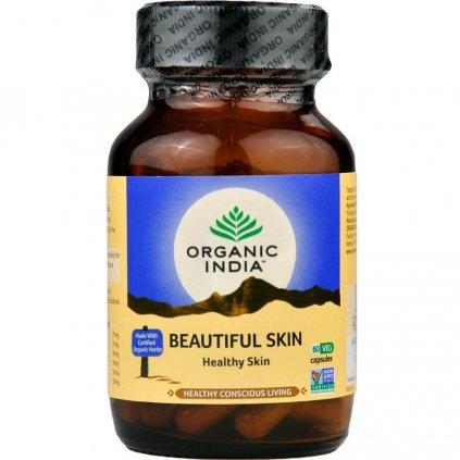 B Skin kapsuly Organic India