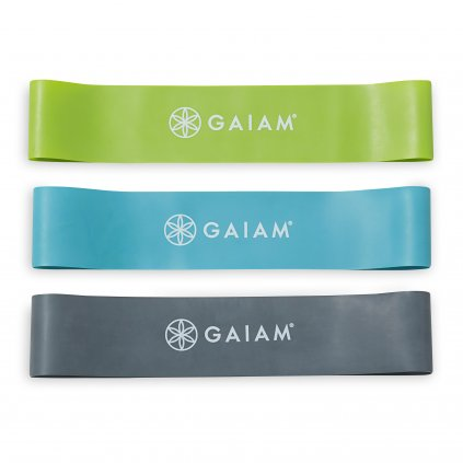 Gaiam loopband2