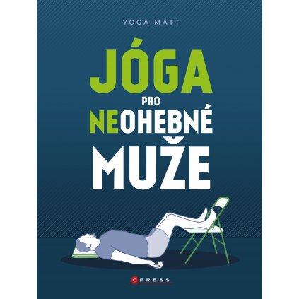 joga pro neohebne muze