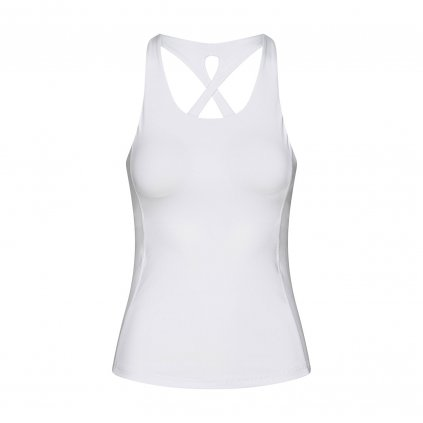 nt011bxs tank niyama essentials wmn tank crossed back weiss front