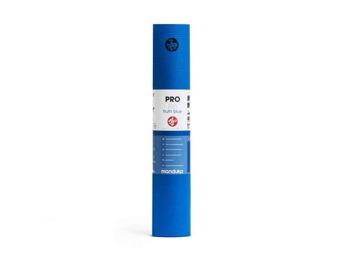 Objedajte si Manduka Prolite® Mat - Truth Blue 5mm za 69,99 Dovoz od 75 EUR zdarma, doručenie do 2 dní, 98% spokojnosť, 100 dní na vrátenie. 951 1