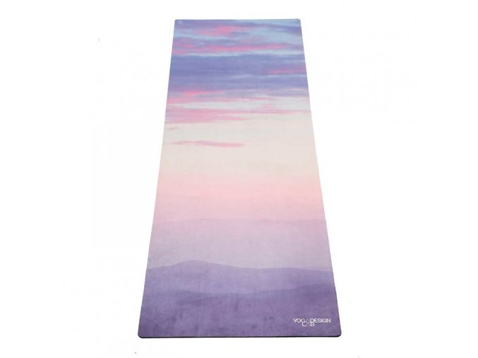 Objedajte si Yoga Design Lab Combo Mat Breathe podložka 3,5mm za 73,99 Dovoz od 75 EUR zdarma, doručenie do 2 dní, 98% spokojnosť, 100 dní na vrátenie.  1
