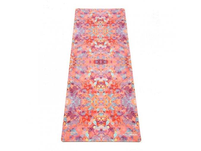 Objedajte si Yoga Design Lab Combo Mat Kaleidoscope podložka 3,5mm za 73,99 Dovoz od 75 EUR zdarma, doručenie do 2 dní, 98% spokojnosť, 100 dní na vrátenie.  1