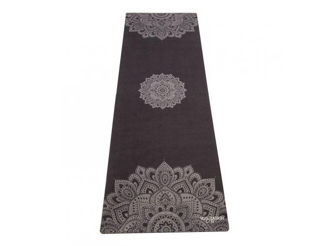 Objedajte si Yoga Design Lab Travel Mat Mandala Black podložka 1mm za 48,99 Dovoz od 75 EUR zdarma, doručenie do 2 dní, 98% spokojnosť, 100 dní na vrátenie.  1