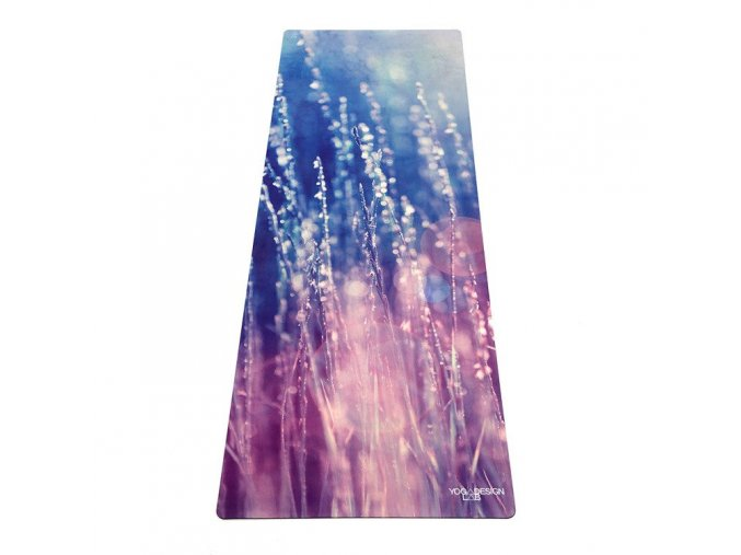 Yoga Design Lab Commuter Mat Serenity podložka 1,5mm za 57,99 Dovoz od 75 EUR zdarma, doručenie do 2 dní, 98% spokojnosť, 100 dní na vrátenie.  1