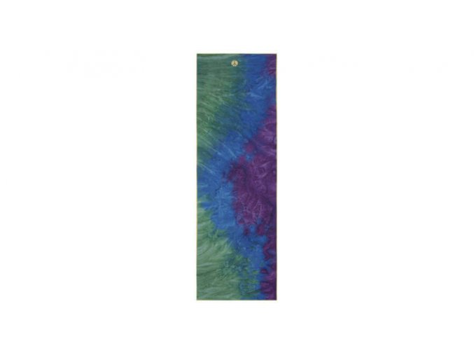 MANDUKA yogitoes® joga uterák - Peacock (zelená)