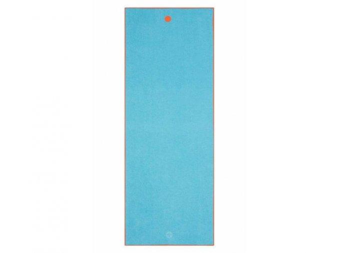 yogitoes yogitoes yoga towel 182cm 61cm chakra tur