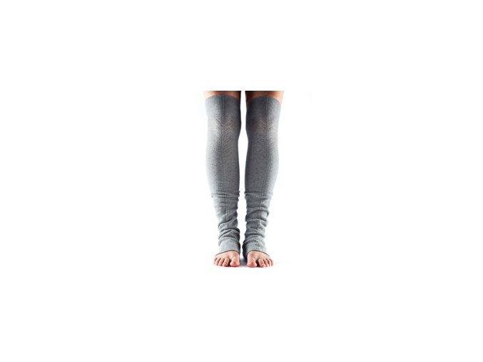 Objedajte si ToeSox Leg Warmers Open Heel šedá za 19,99 Dovoz od 75 EUR zdarma, doručenie do 2 dní, 98% spokojnosť, 100 dní na vrátenie. 765/XS 1