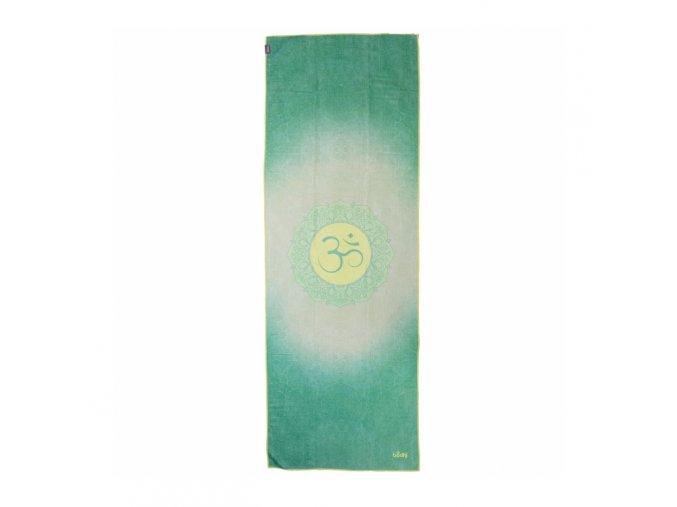 Objedajte si Bodhi joga uterák GRIP 185 x 65 cm (zelená) za 32,99 Dovoz od 75 EUR zdarma, doručenie do 2 dní, 98% spokojnosť, 100 dní na vrátenie. 879/M 1
