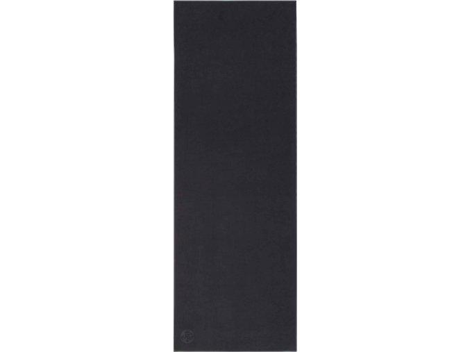 Manduka Equa® Hold joga uterák - Binda (čierny)