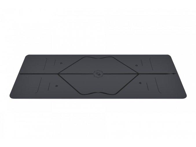 Objedajte si Liforme Yoga Mat podložka 4 mm (šedá) za 140,00 Dovoz od 75 EUR zdarma, doručenie do 2 dní, 98% spokojnosť, 100 dní na vrátenie. 996/S 1