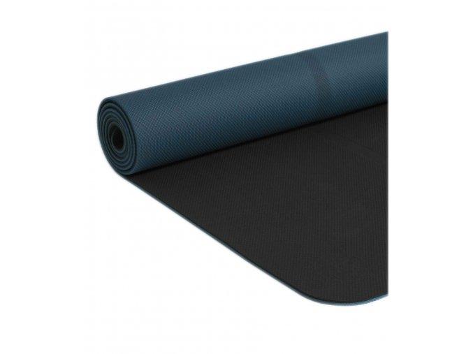 Manduka welcOMe yoga mat 5mm - Thunder