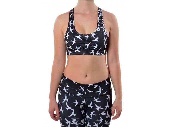 Objedajte si Saprema Hot Yoga Top Podprsenka (Black/White) za 36,99 Dovoz od 75 EUR zdarma, doručenie do 2 dní, 98% spokojnosť, 100 dní na vrátenie. 1329/M 1