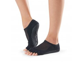 Objedajte si Toesox Halftoe Luna protišmykové ponožky (čierna) za 14,99 Dovoz od 75 EUR zdarma, doručenie do 2 dní, 98% spokojnosť, 100 dní na vrátenie. 135025077 1