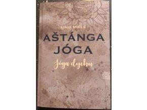 astanga joga joga dychu lino miele