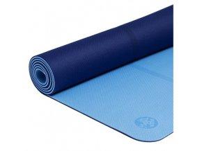 Objedajte si Manduka welcOMe yoga mat 5mm - Pure Blue (modrá) za 47,99 Dovoz od 75 EUR zdarma, doručenie do 2 dní, 98% spokojnosť, 100 dní na vrátenie.  1