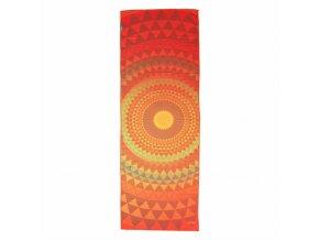 Objedajte si Bodhi Joga Uterák GRIP - Orange Orbit za 29,95 Dovoz od 75 EUR zdarma, doručenie do 2 dní, 98% spokojnosť, 100 dní na vrátenie.  1