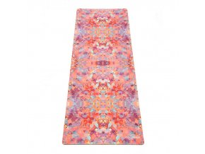 Yoga Design Lab Commuter Mat Kaleidoscope podložka 1,5mm za 57,99 Dovoz od 75 EUR zdarma, doručenie do 2 dní, 98% spokojnosť, 100 dní na vrátenie.  1