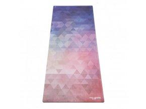 Yoga Design Lab Commuter Mat Tribeca Love podložka 1,5mm za 57,99 Dovoz od 75 EUR zdarma, doručenie do 2 dní, 98% spokojnosť, 100 dní na vrátenie.  1