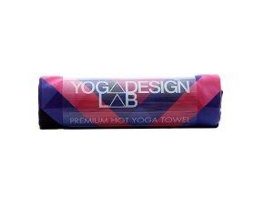 Yoga Design Lab Mat Towel Chevron Maya uterák na podložku 183 x 61 cm za 41,99 Dovoz od 75 EUR zdarma, doručenie do 2 dní, 98% spokojnosť, 100 dní na vrátenie.  1