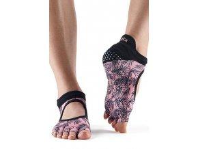 toesox sock toesox palm half toe bellarina grip socks 2065364746294 600x