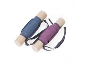 Bodhi Roll n Go mini taška na jogu (fialová)