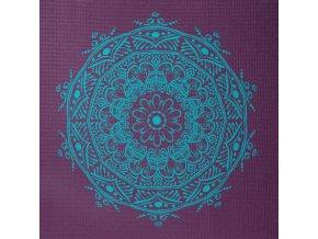 Bodhi Leela Mandala joga podložka 4mm  Malá pozornosť + Doprava nad 75 € zdarma