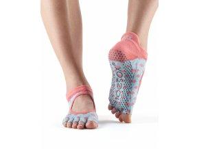5a4cf9cc03b44 Socks Grip Bellarina HT Flamingo H 500 W 500