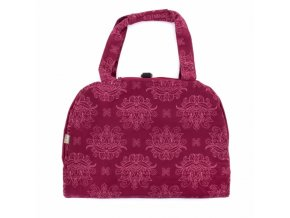 544ml yoga maharaja collection yogatasche namaste bag lotus berry above