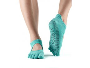 Socks Grip Bellarina FT Aqua
