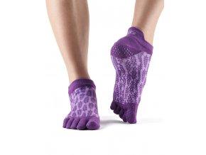 Socks Grip LowRise FT Ivy