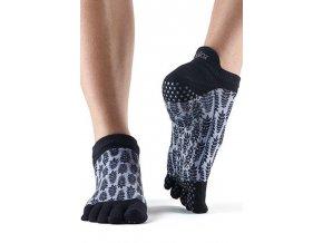 toesox sock toesox vibe full toe low rise grip socks 2052319117366 600x
