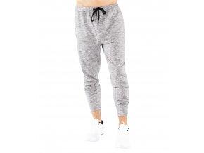 teplaky Utility Knit Pant Dk Heather Grey 3763