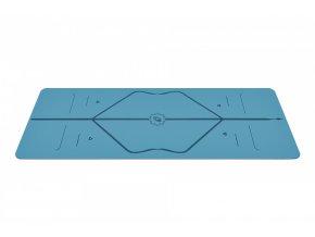 Objedajte si Liforme Travel Mat podložka 2 mm (modrá) za 120,00 Dovoz od 75 EUR zdarma, doručenie do 2 dní, 98% spokojnosť, 100 dní na vrátenie. 1005/M 1