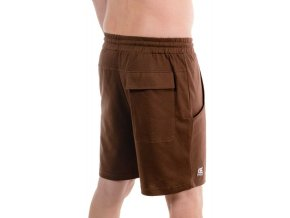 Saprema Yogi Pant Brown