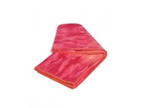 Manduka flexity eQua Hand Towel Hermosa 2 Retouched
