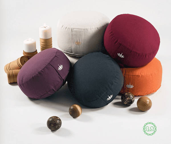 How to choose a meditation cushions