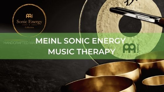 MEINL Sonic Energy Music Therapy