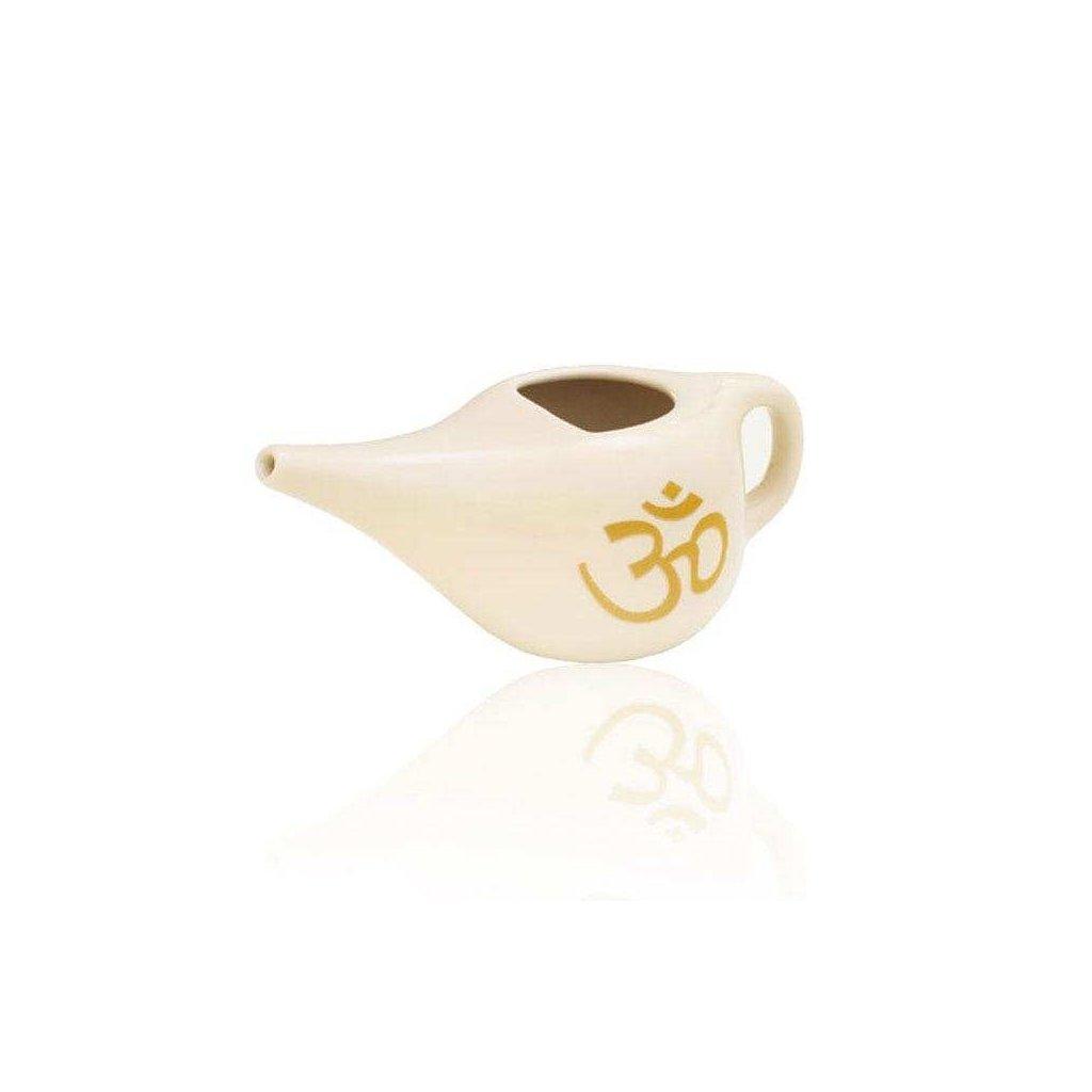 Bodhi OM watercan Neti nasal lavage11188