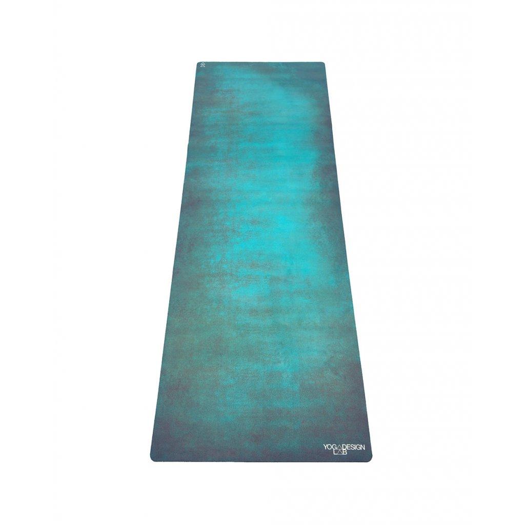Yoga Design Lab Combo Mat Aegean Mat yoga mat 3.5 mm198/S13