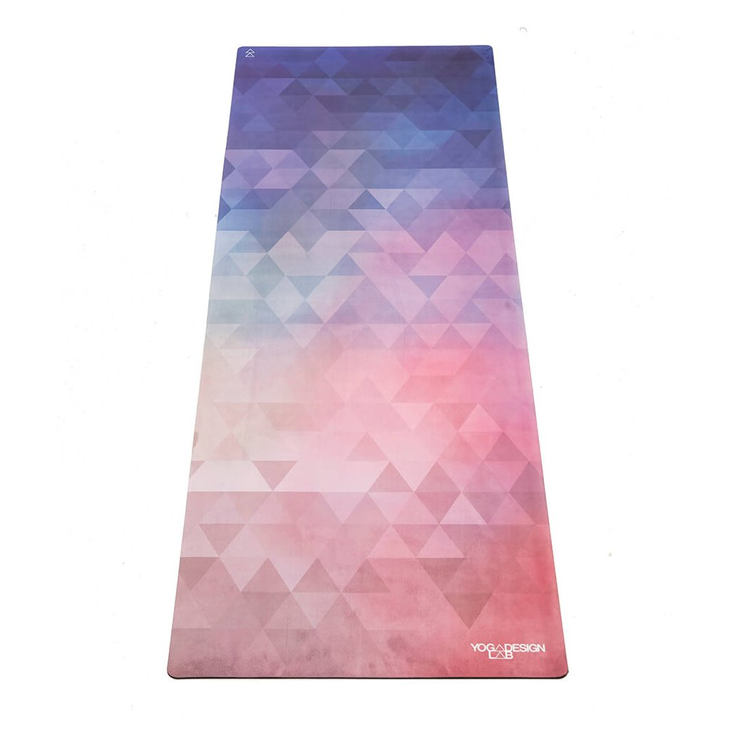 Yoga Design Lab Combo Mat Tribeca Love yoga mat 3.5 mm11368