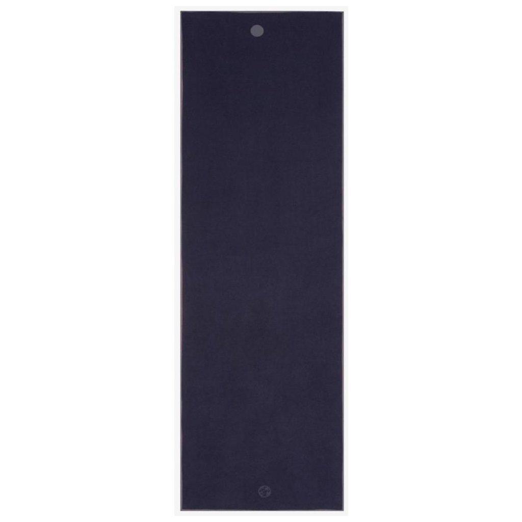 Manduke yogitoes® yoga towel - Midnight 2 sizes (dark blue)11680/203