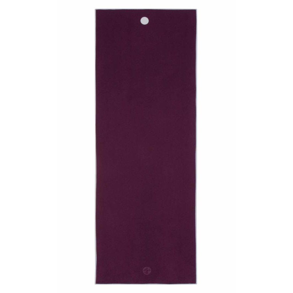 Manduke yogitoes® yoga towel - Indulge 172 x 61 cm (purple)11683
