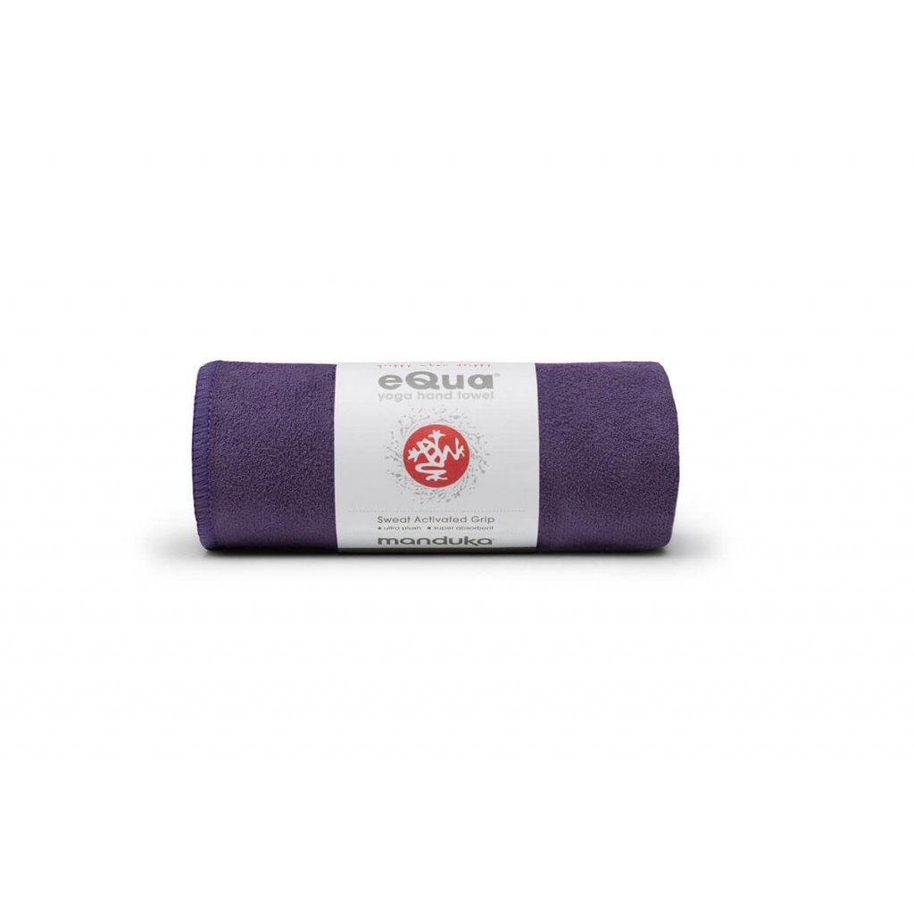 Manduka yoga equa® hand towels - Magic 67 x 40 cm11695
